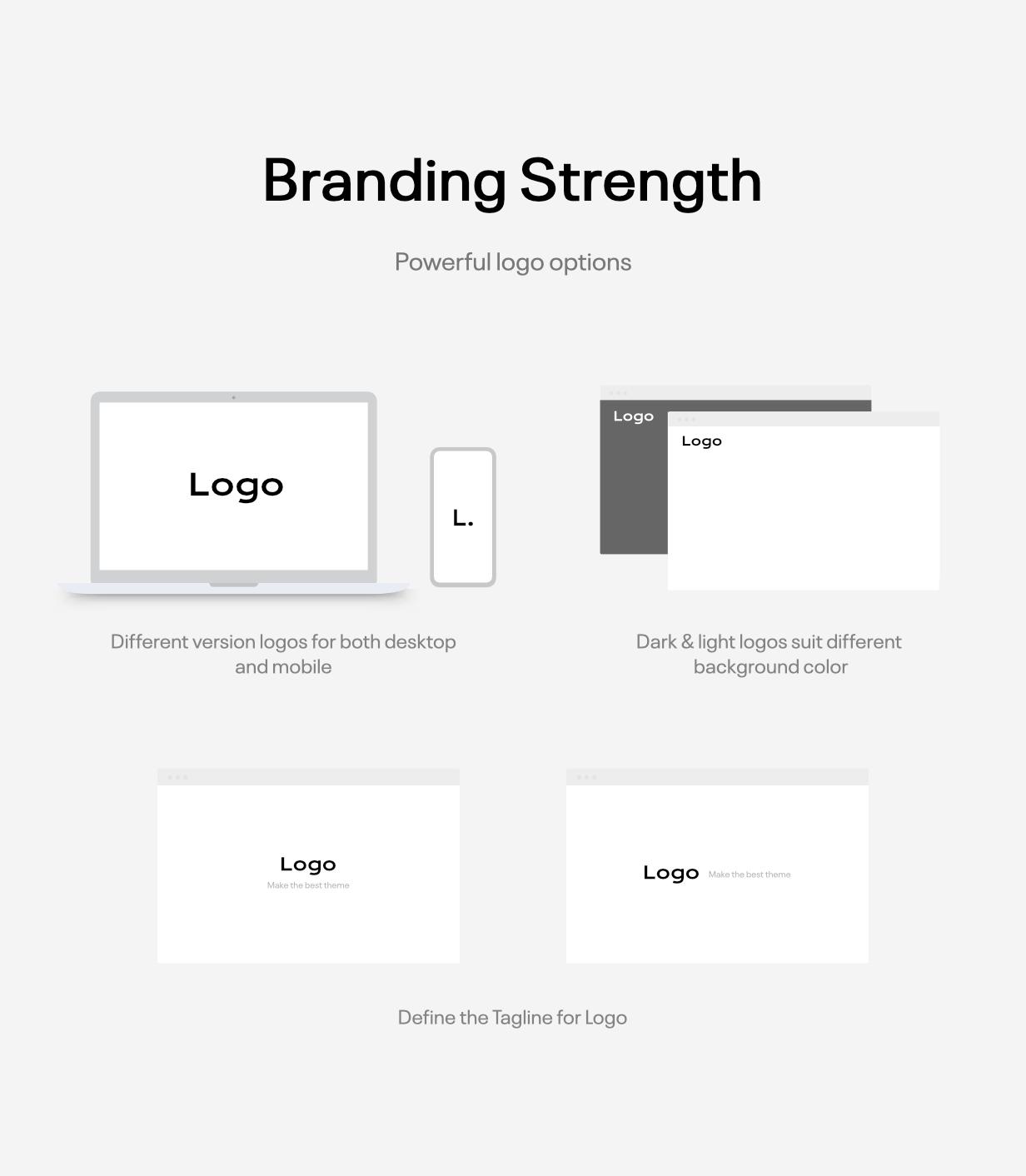 Logo-options
