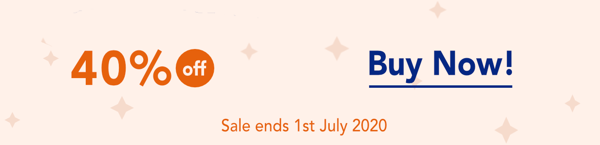 2020 Mid Year Sale